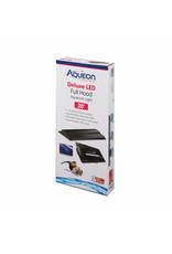 Aqueon AQUEON Deluxe LED Full Hood Black