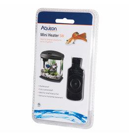 Aqueon AQUEON Mini Flat Heater 5W (up to 2.5 gal)