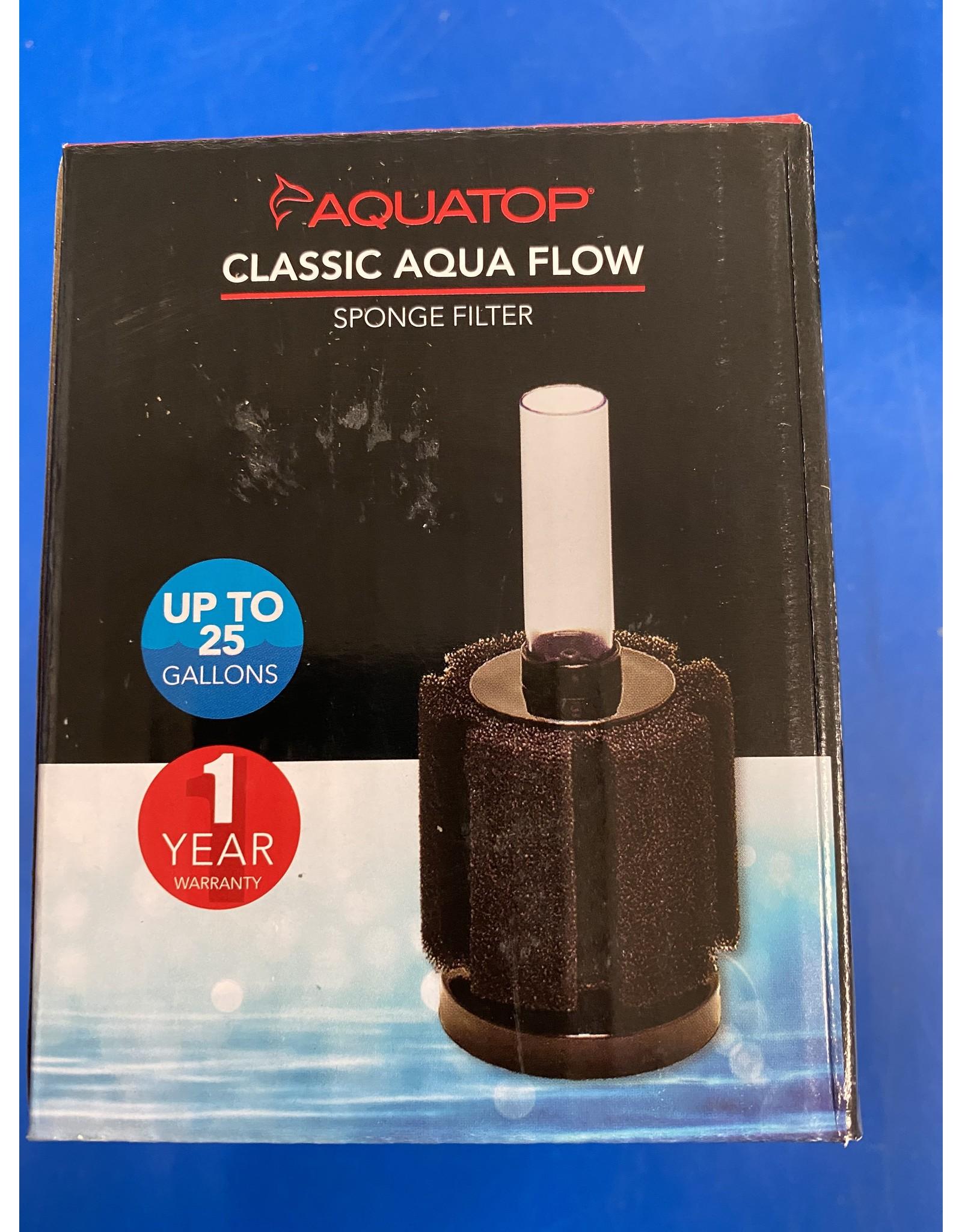 AquaTop AQUATOP Weighted Sponge Filter