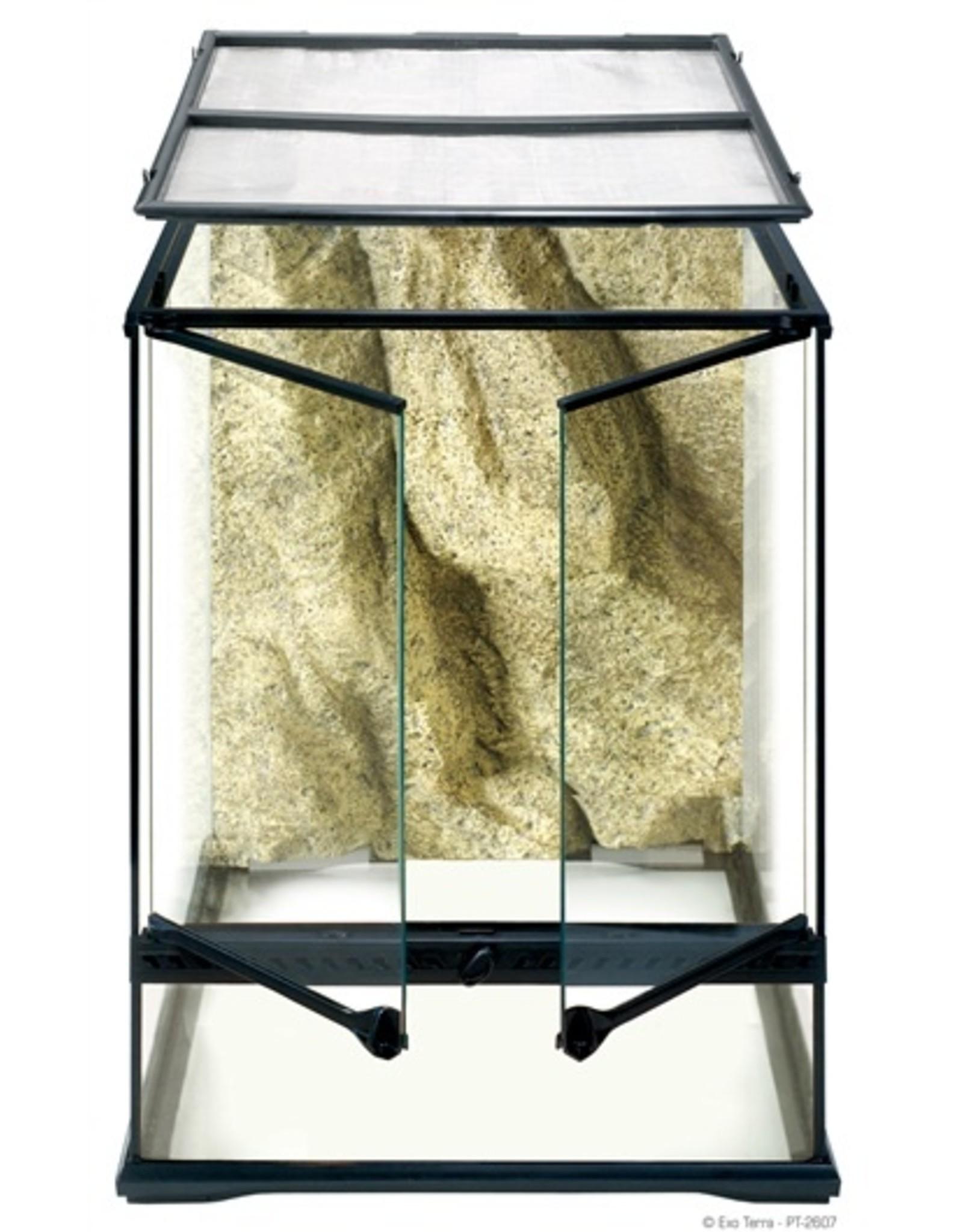 Exo Terra EXO TERRA All Glass Terrarium TALL