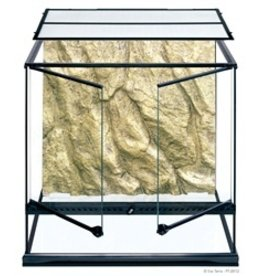 Exo Terra EXO TERRA All Glass Terrarium TALL