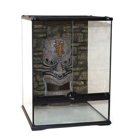 Exo Terra EXO TERRA All Glass Terrarium Tiki Style
