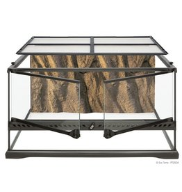 Exo Terra EXO TERRA All Glass Terrarium LOW