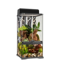 Exo Terra EXO TERRA All Glass Terrarium XTALL