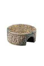 Exo Terra EXO TERRA Aztec Calendar Stone Hide-Out