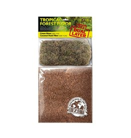 Exo Terra EXO TERRA Tropical Forest Floor Substrate