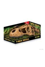 Exo Terra EXO TERRA Terrarium Decor T-Rex Skull Large