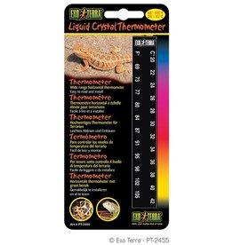Exo Terra EXO TERRA Wide-Range Horizontal Thermometer