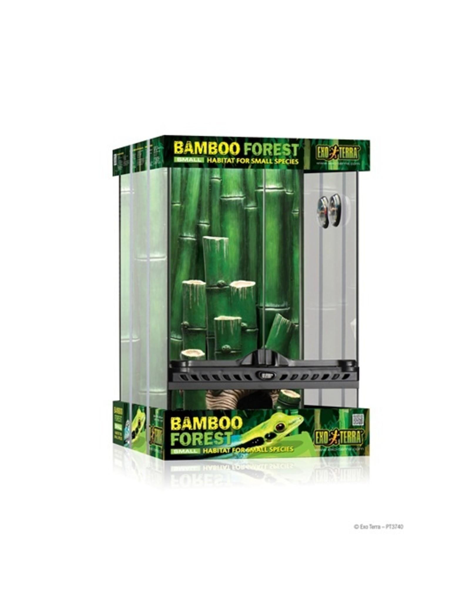 Exo Terra EXO TERRA Bamboo Forest Habitat