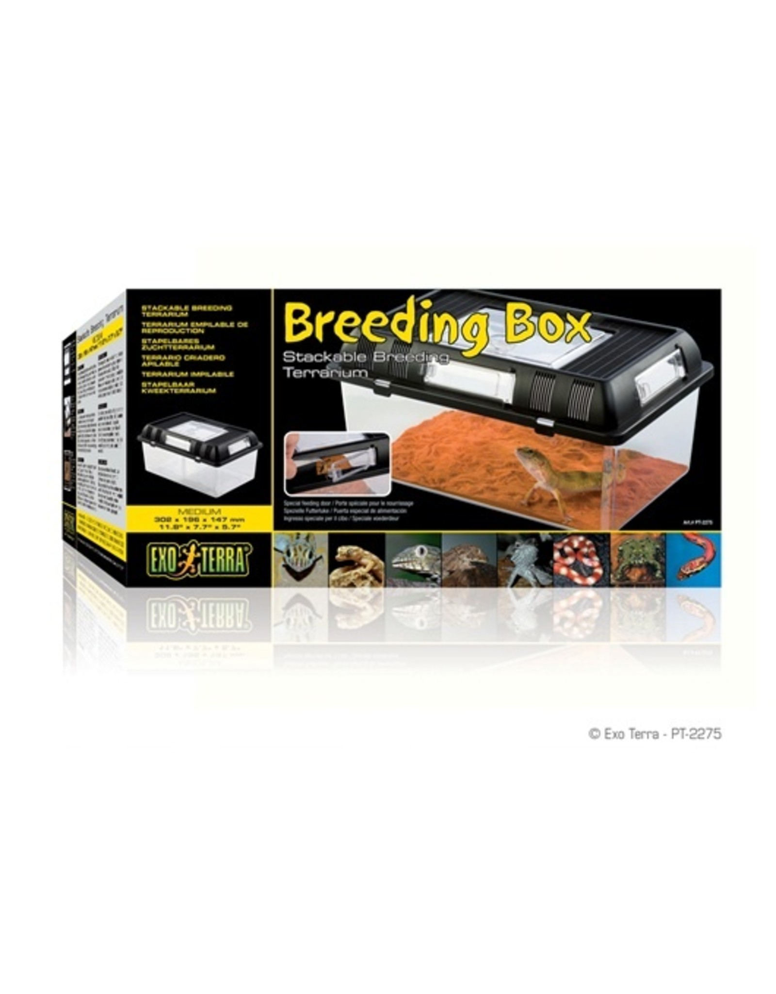 Exo Terra EXO TERRA Breeding Box