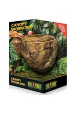 Exo Terra EXO TERRA Canopy Worm Dish