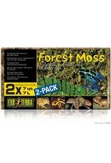 Exo Terra EXO TERRA Forest Moss 7L 2 Pack