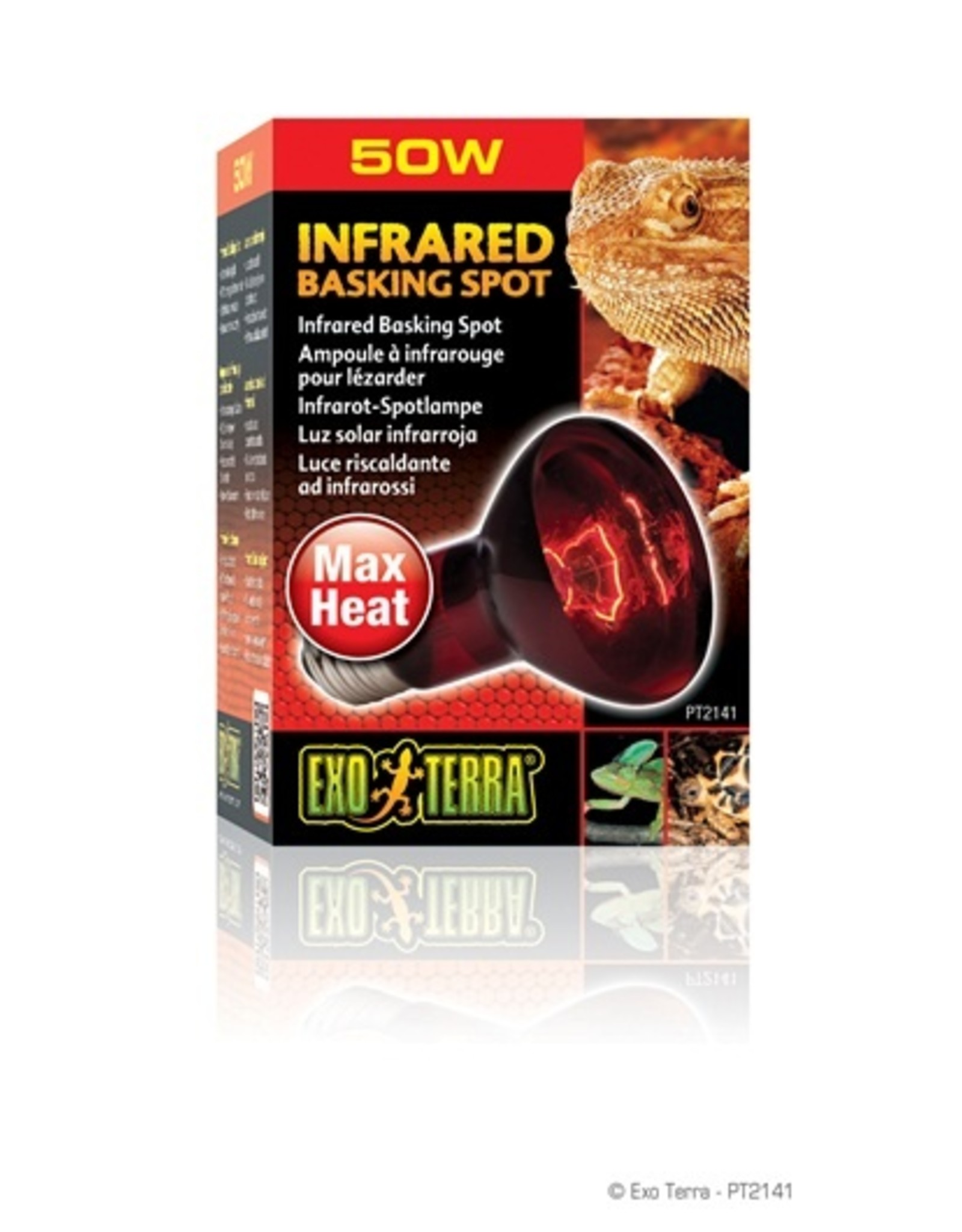 Exo Terra EXO TERRA Infrared Basking Spot