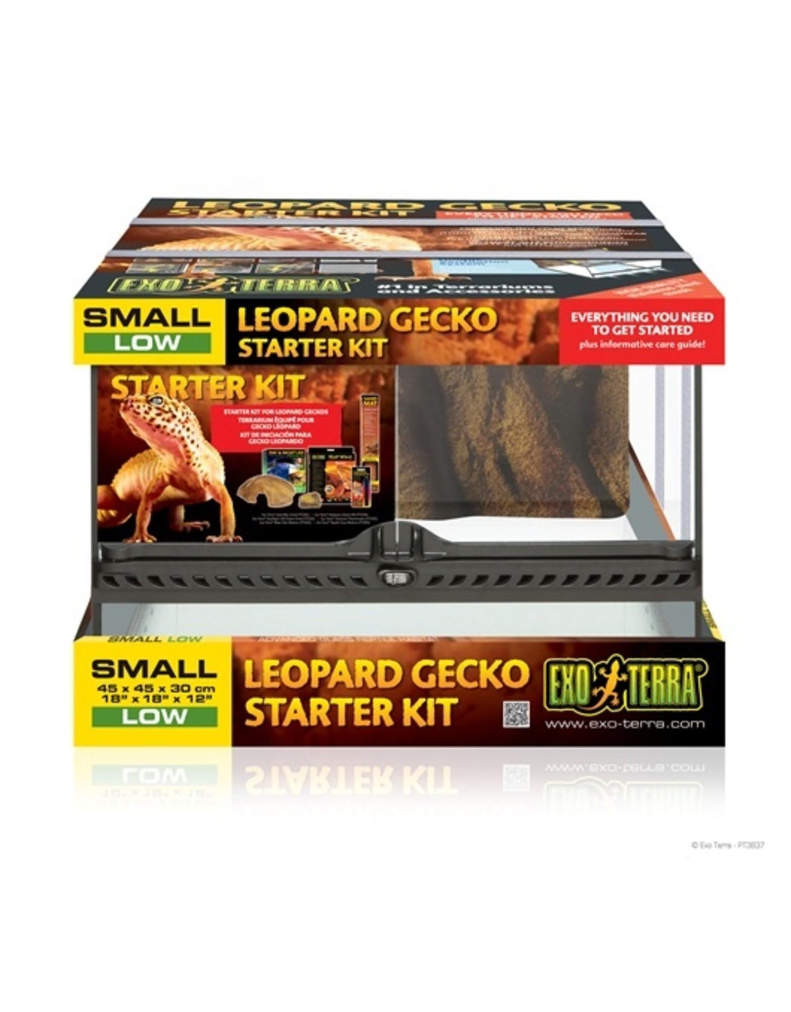 Exo Terra EXO TERRA Leopard Gecko Starter Kit