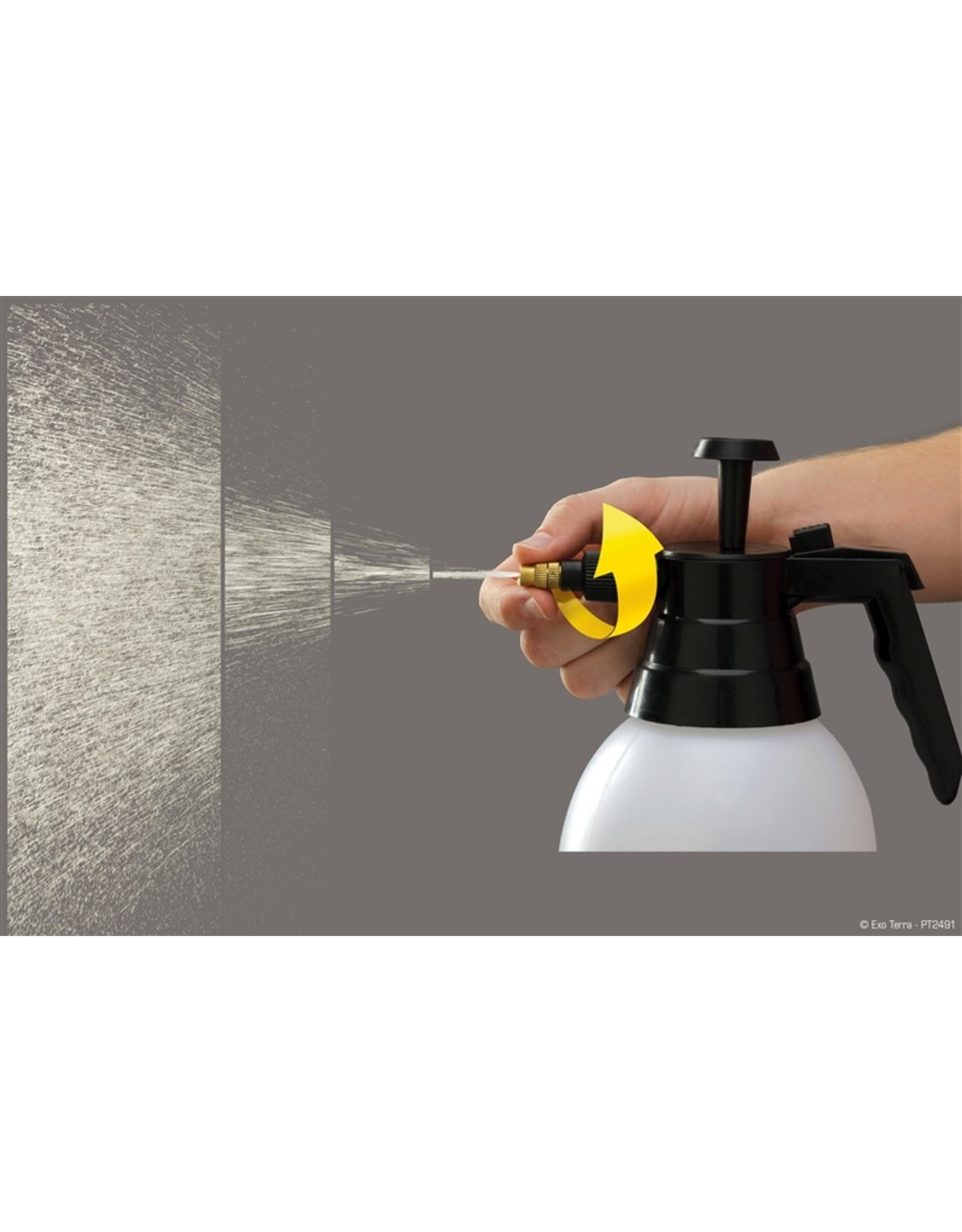Exo Terra EXO TERRA Mister Hand Pressure Sprayer