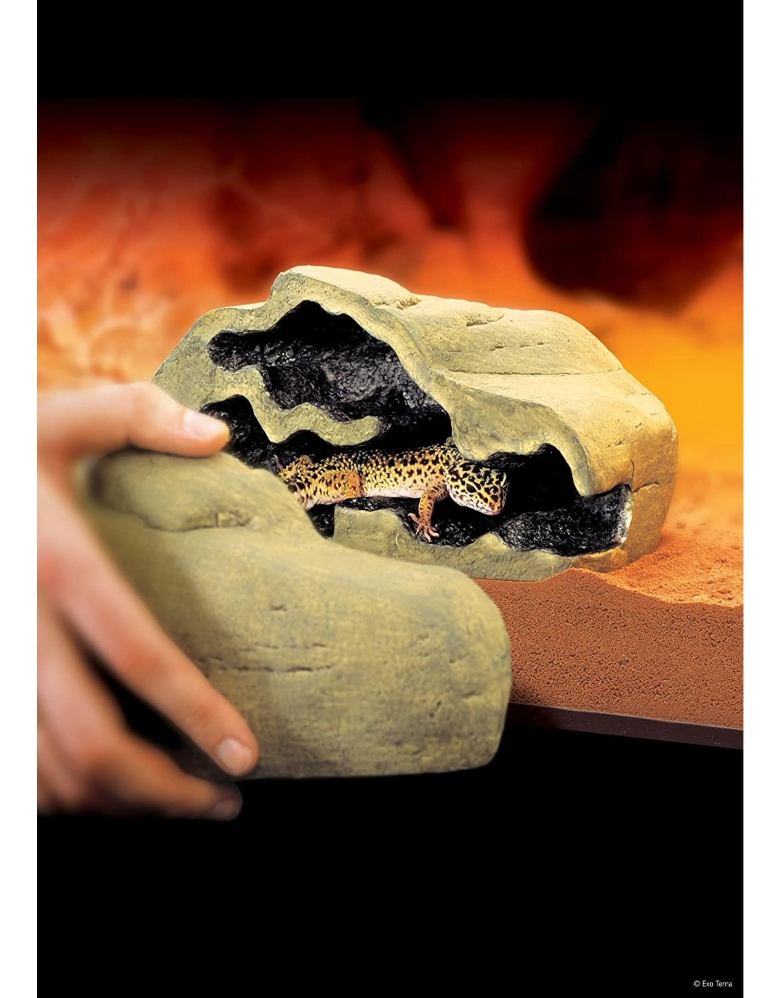 Exo Terra EXO TERRA Reptile Den Large