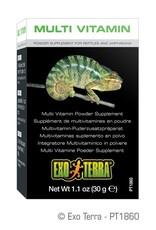 Exo Terra EXO TERRA Reptile Multi Vitamin Supplement