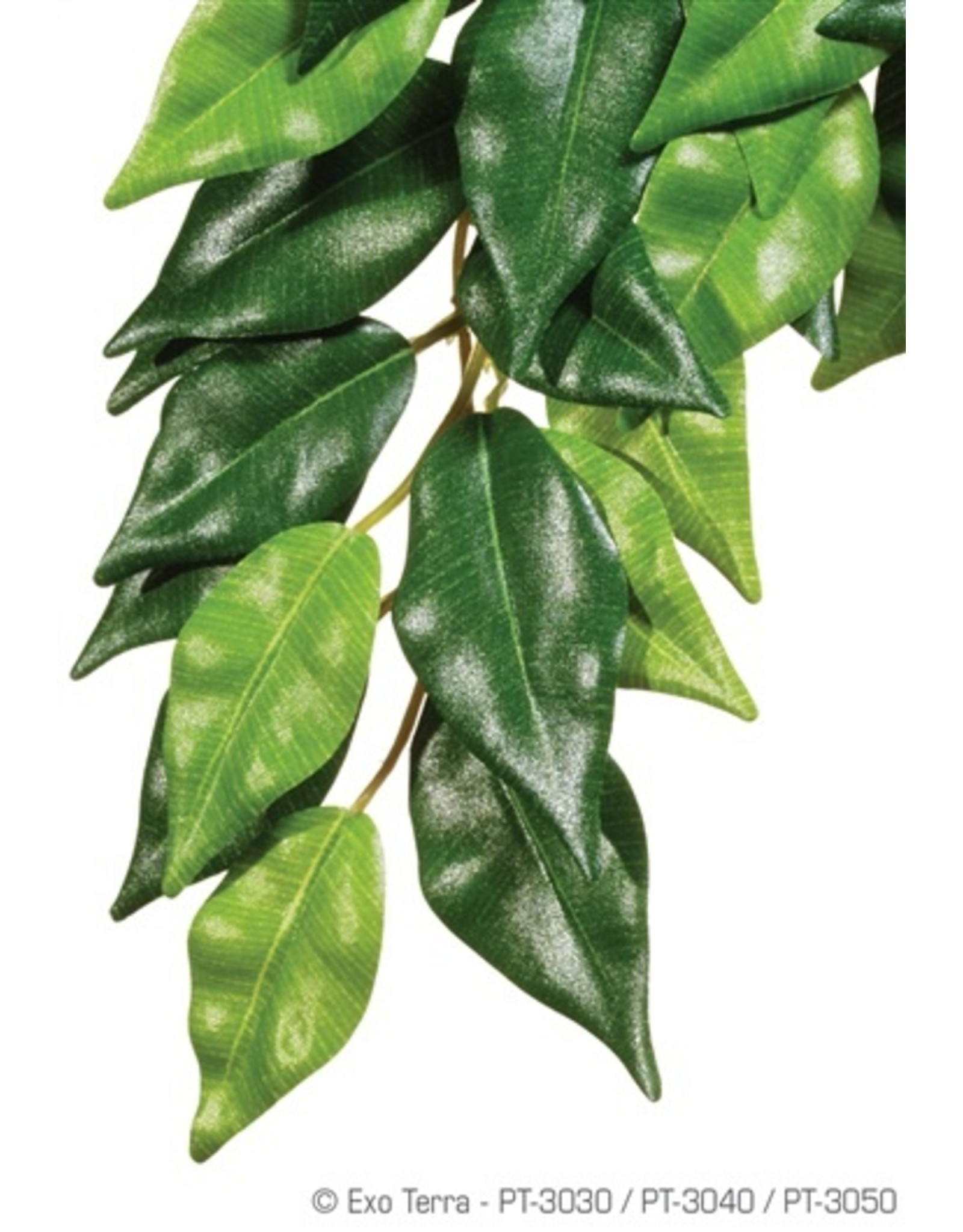 Exo Terra EXO TERRA Silk Hanging Rainforest Plant