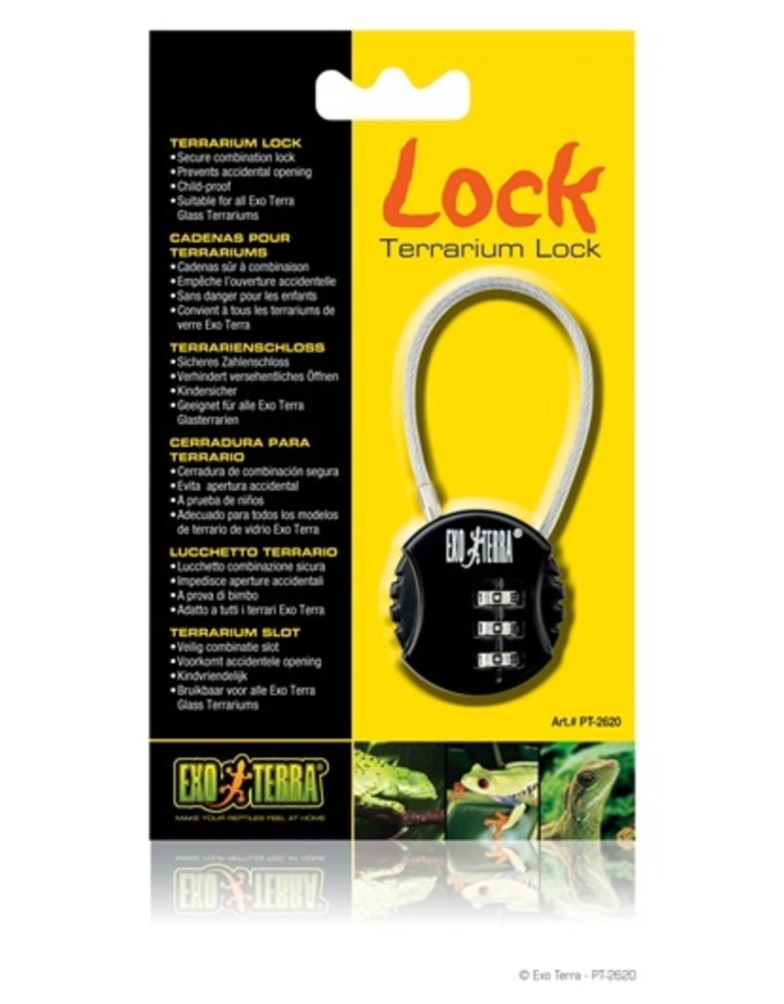 Exo Terra EXO TERRA Terrarium Lock