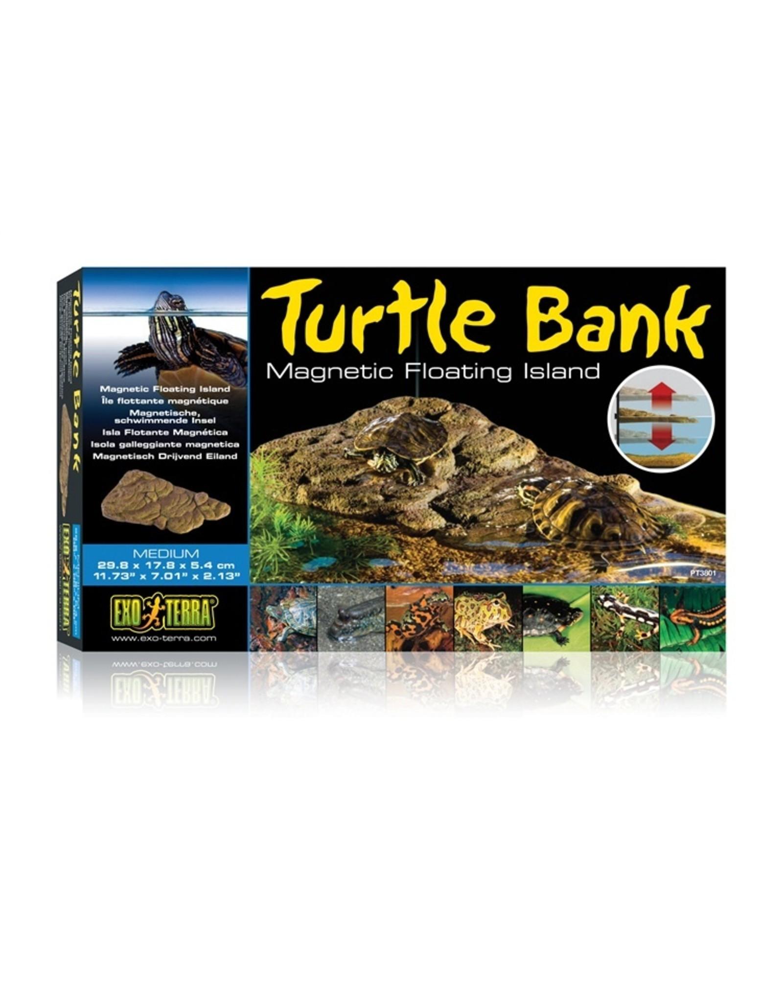 Exo Terra EXO TERRA Turtle Bank