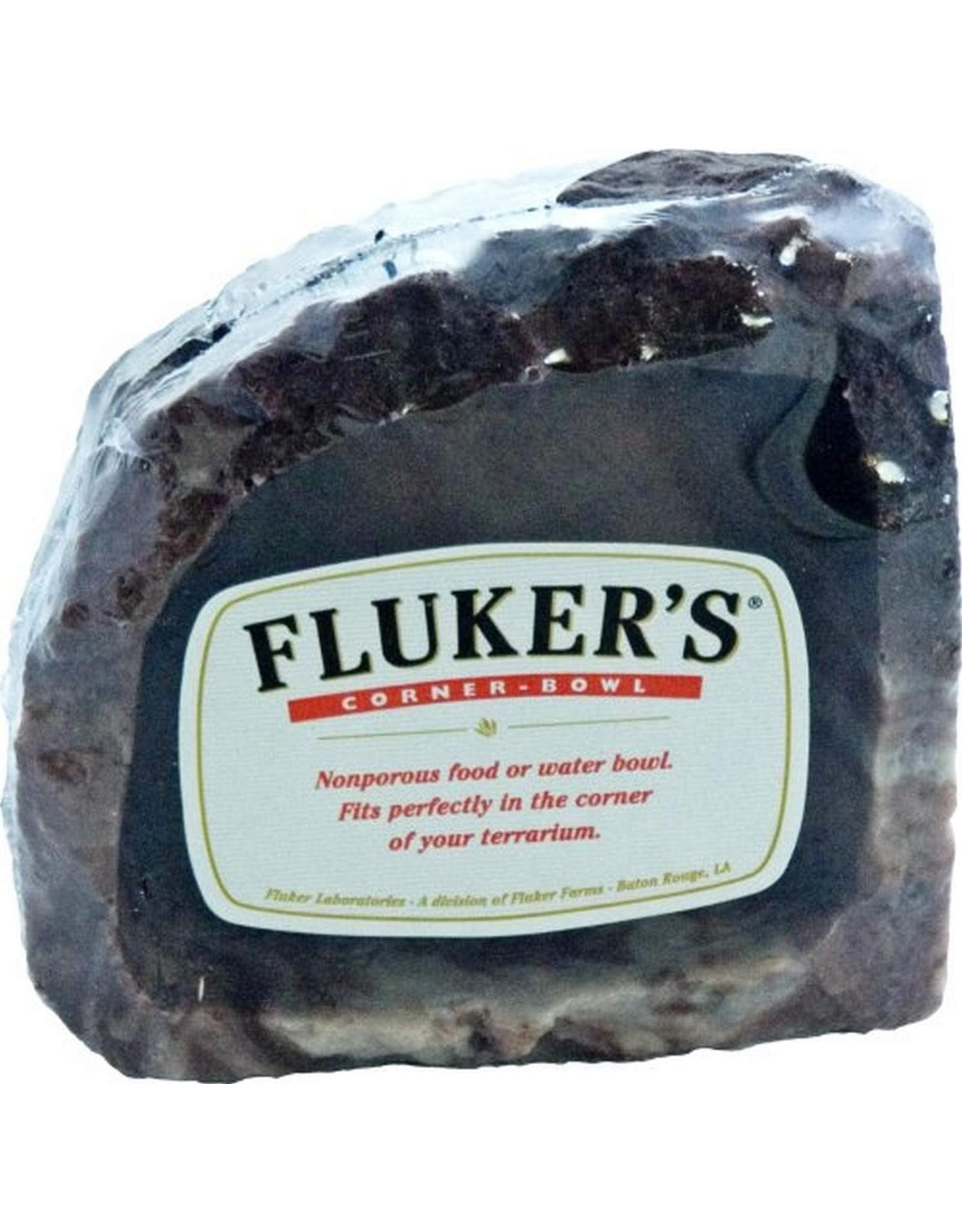 Fluker's FLUKER'S Corner Bowl