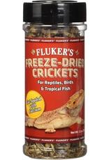 Fluker's FLUKER'S Freeze Dried Grasshoppers 1oz