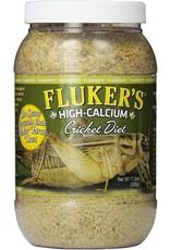 Fluker's FLUKER'S High-Calcium Cricket Diet 11.5oz