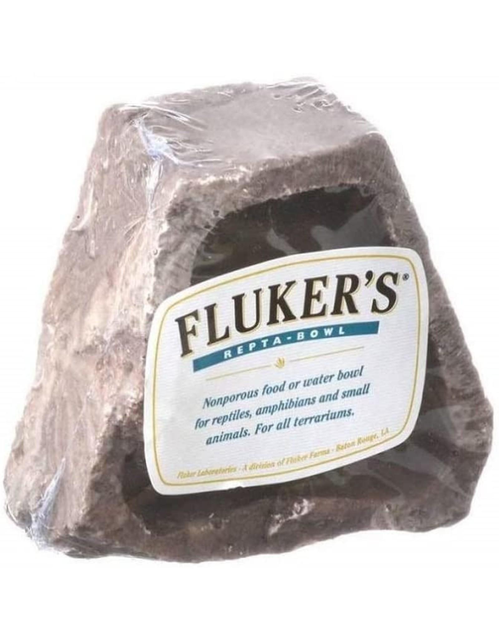 Fluker's FLUKER'S Repta-Bowl