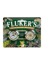 Fluker's FLUKER'S Terrarium Gauges Combo Pack