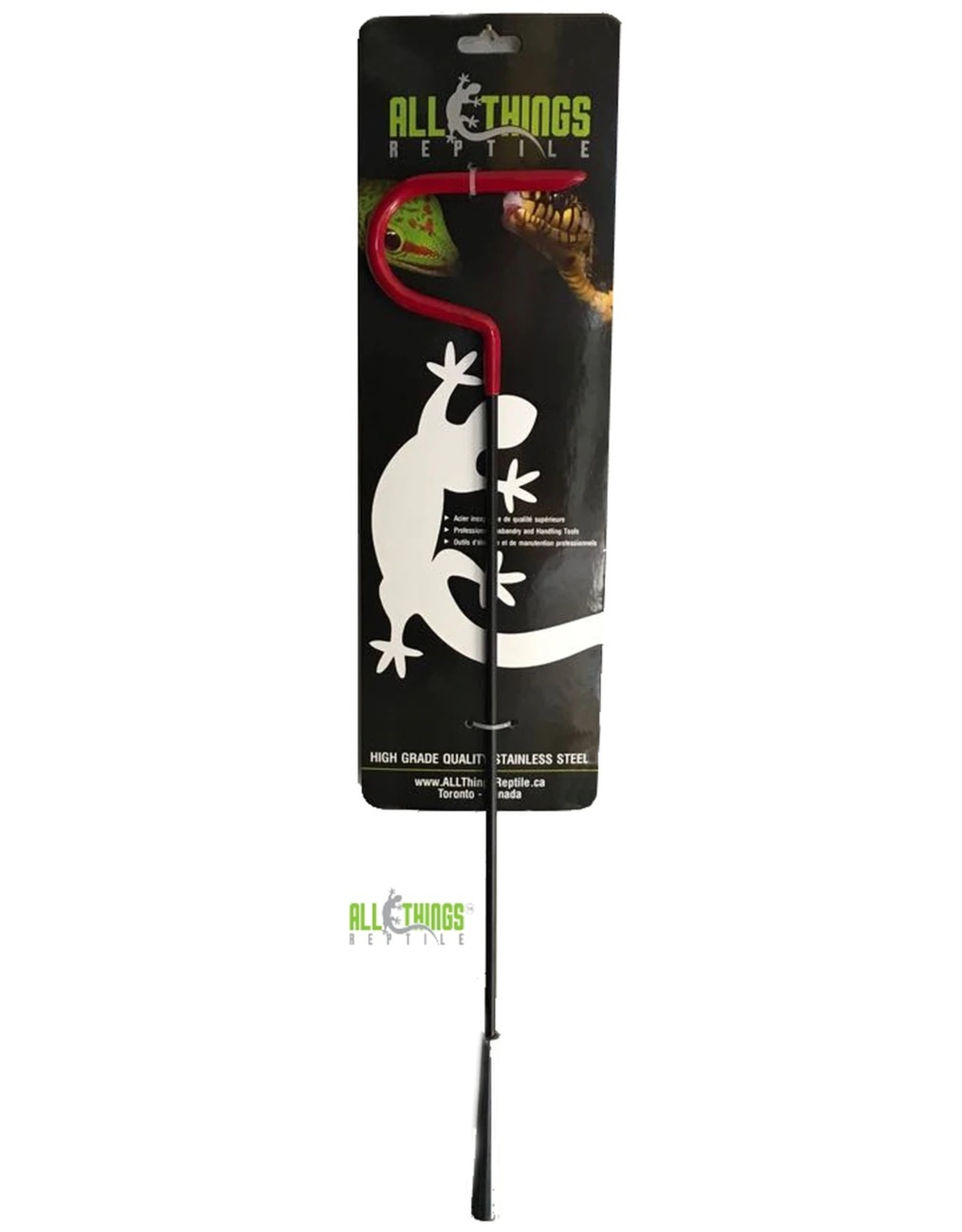 All Things Reptiles ALL THINGS REPTILE Snake Hook