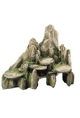 Aqua Della AQUA DELLA Stone Cave w/Moss