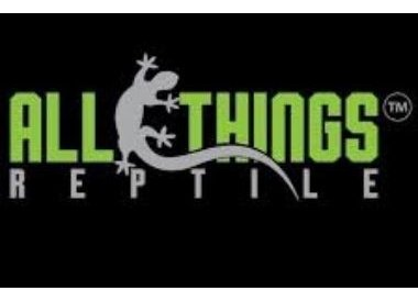 All Things Reptiles