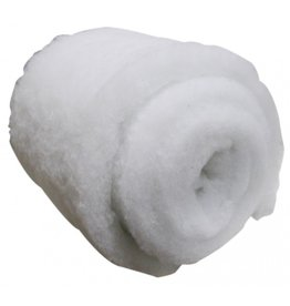 Burgham Aqua-Fit AQUA-FIT Filter Floss- 10ft Roll