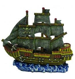 Burgham Aqua-Fit AQUA-FIT Shipwreck