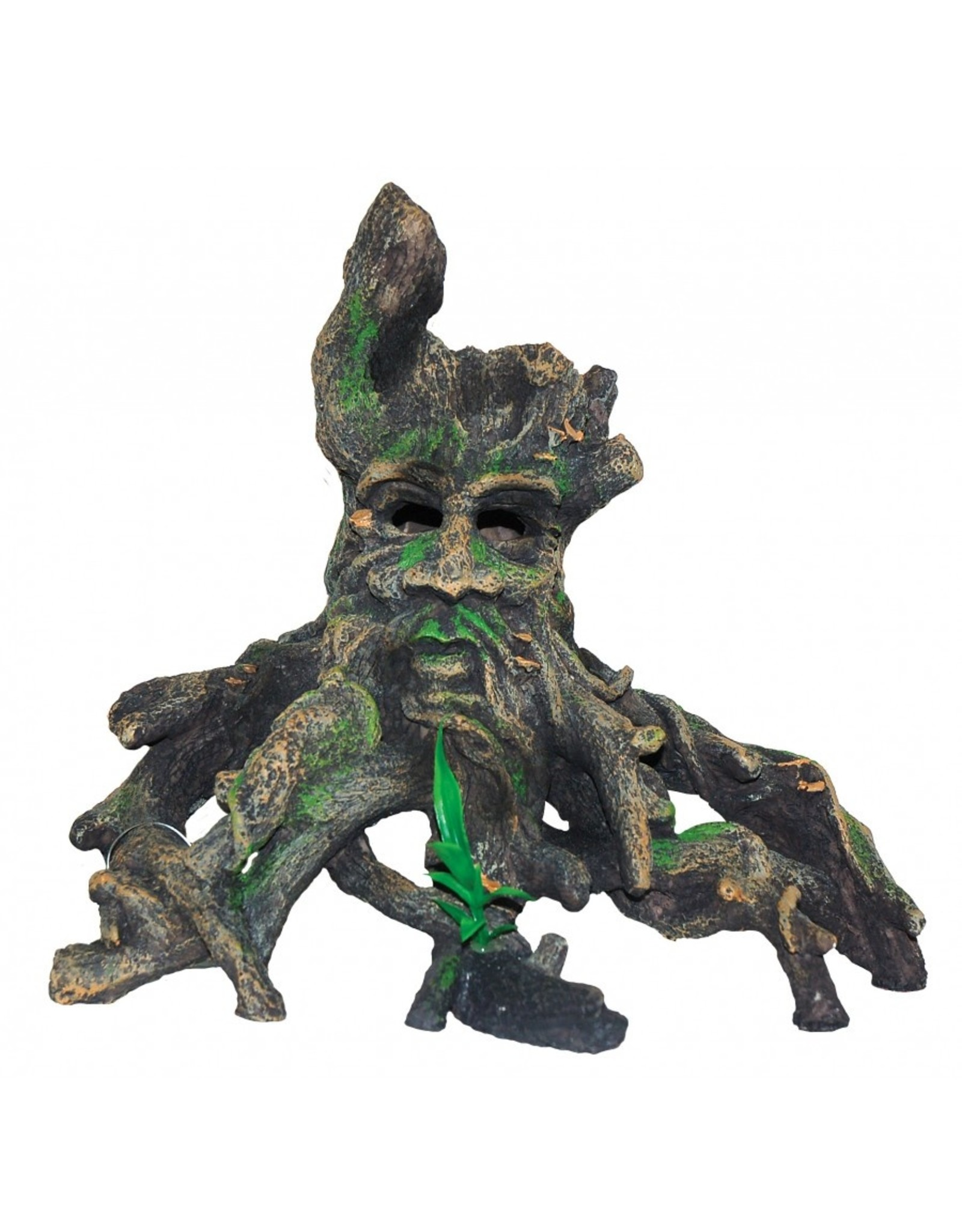 "Burgham Aqua-Fit AQUA-FIT Tree Monster Root 14x10x12.5"""