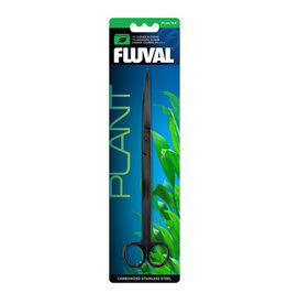 """Fluval FLUVAL """"S"""" Curved Scissor 25cm/9.8in"""