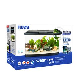 Fluval FLUVAL Vista Aquarium Kit