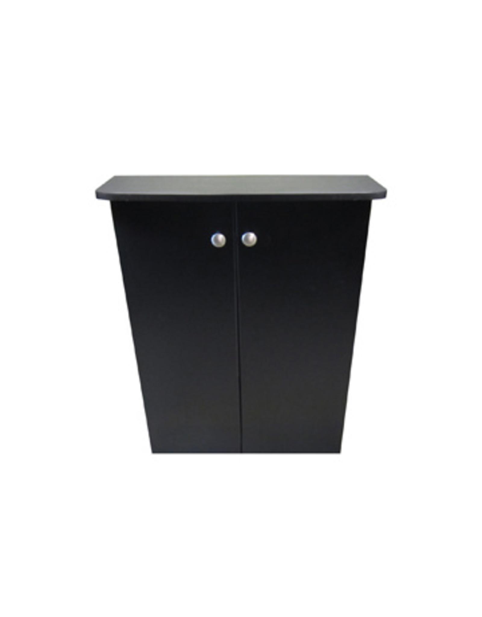 Fluval FLUVAL Vista Aquarium Cabinet Black