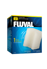 Fluval FLUVAL Underwater Filter Cartridge U1 Foam Pad Single