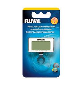 Fluval FLUVAL Submersible Digital Thermometer (Cel)