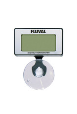 Fluval FLUVAL Submersible Digital Thermometer (Cel)