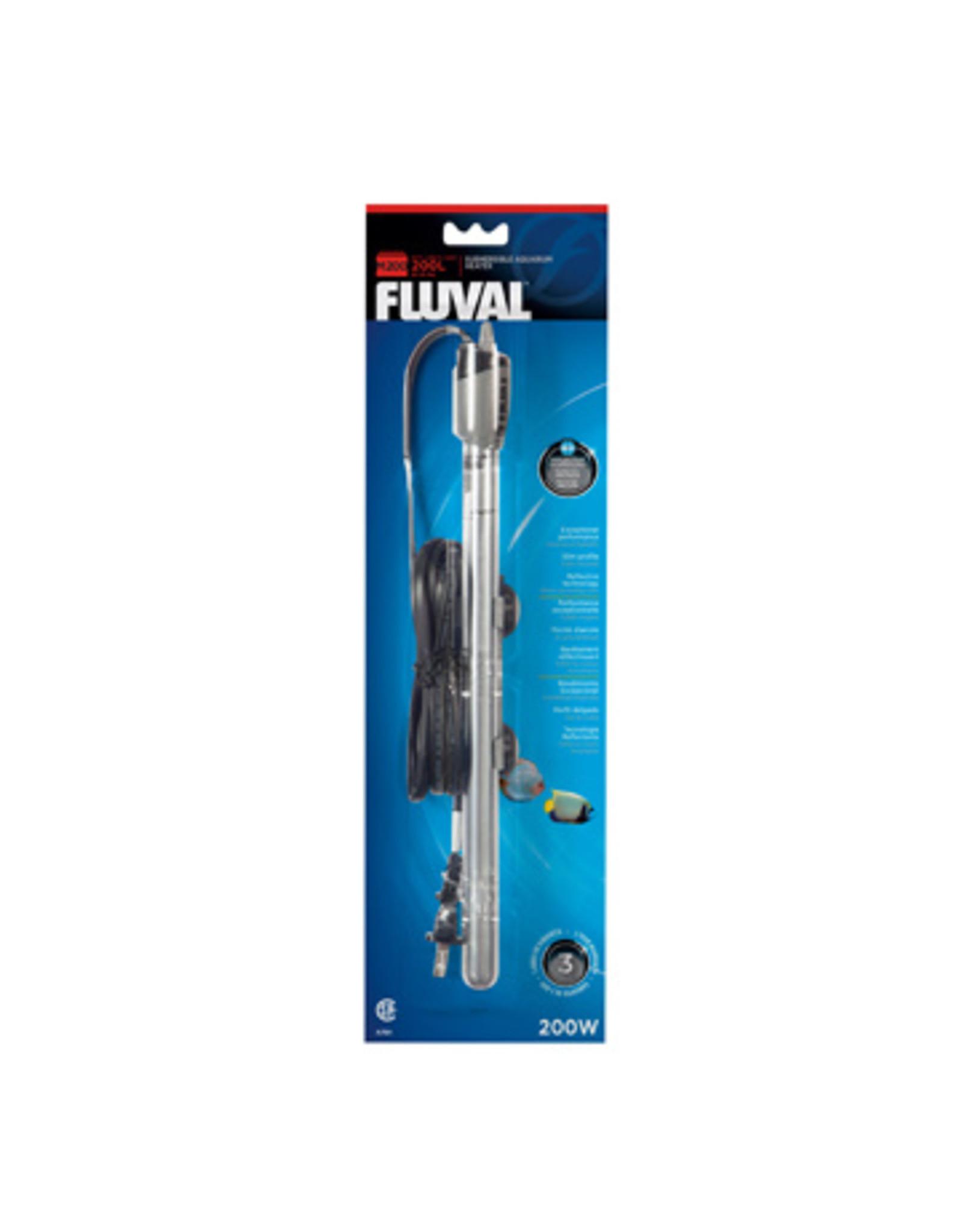 Fluval FLUVAL Submersible Aquarium Heater