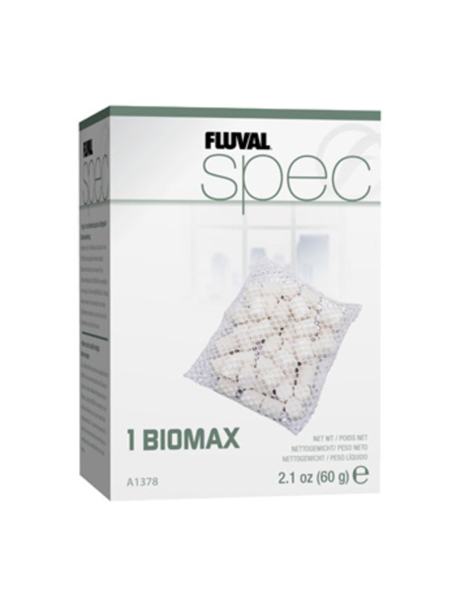 Fluval FLUVAL SPEC/EVO/FLEX Biomax 60g