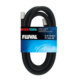 Fluval FLUVAL Ribbed Hosing for 305/306/307/405/406/407