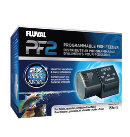 Fluval FLUVAL Programmable Fish Feeder PF2