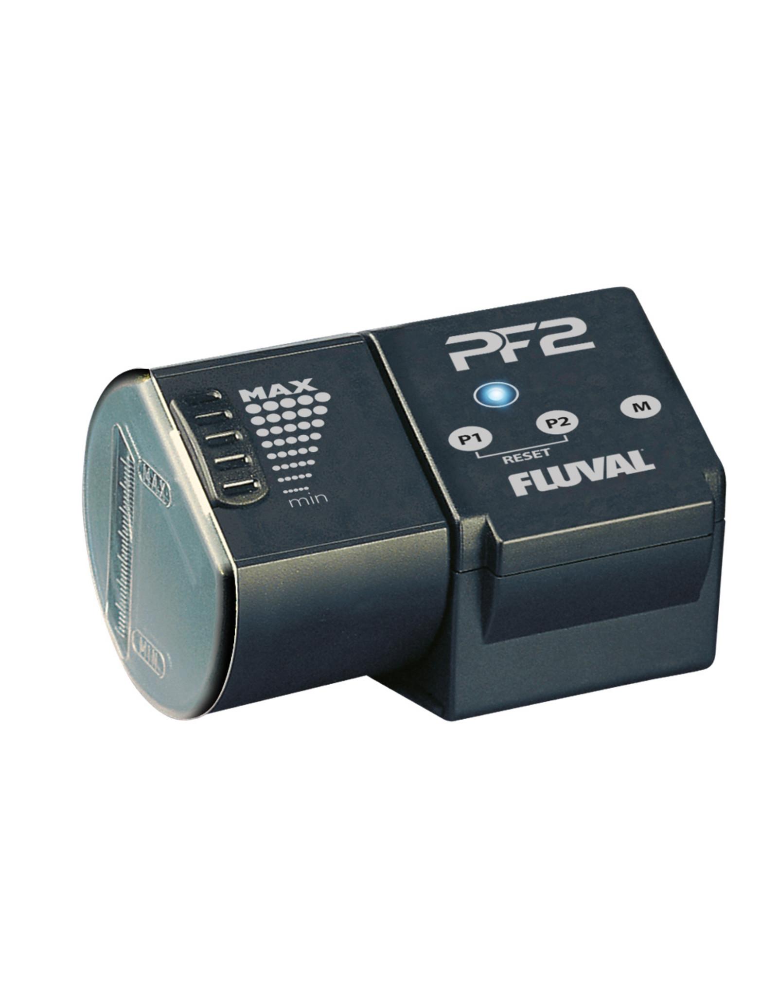 Fluval FLUVAL Programmable Fish Feeder PF2
