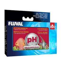 Fluval FLUVAL Ph Low Range for Freshwater 225 Test