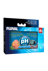 Fluval FLUVAL Ph High Range 125 Tests