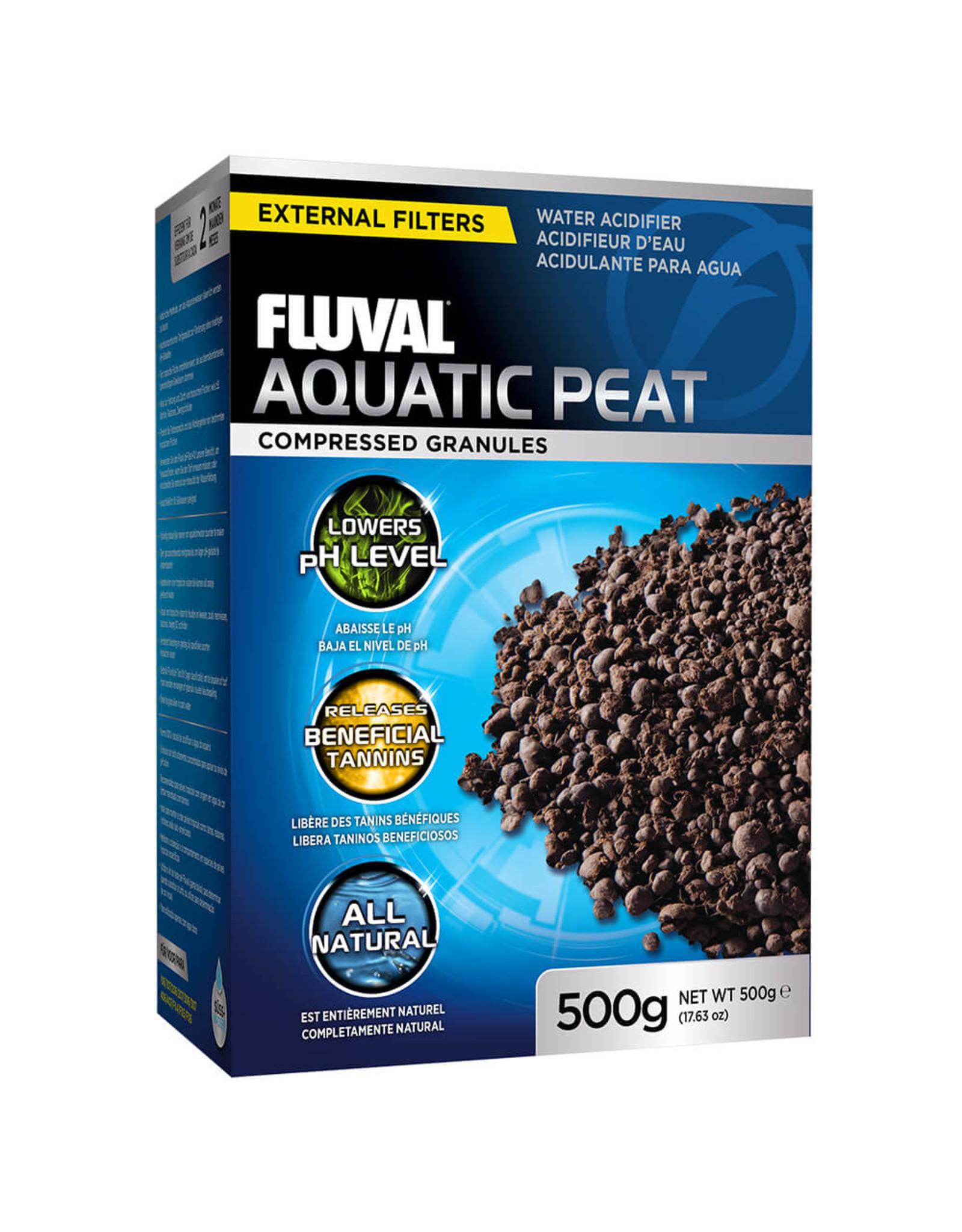 Fluval FLUVAL Peat Granular 500g