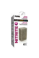 Fluval FLUVAL Nitrite Remover refill for Flex/Spec/Evo 4 x Duo Pack